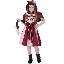 Alice Wonderland Halloween Costumes Kids Halloween Costume Alice Promotion Shop Promotional Halloween