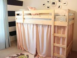 Awesome IKEA Hacks For Kids Beds Hative - Ikea mydal bunk bed