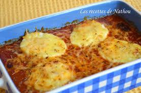 recette de cuisine avec des oeufs gratin d oeufs durs à la sauce tomate blogs de cuisine