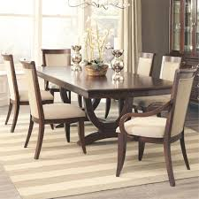 caldwell dining table and 4 side chair and 2 arm chair set