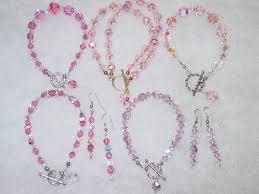 crystal pink bracelet images Mrs cool pictures jpg