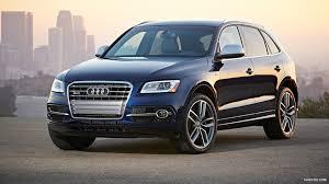 Audi Q5 Facelift - audi q5 caricos com