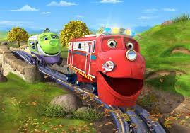 chuggington u0027 tracks preschoolers pittsburgh