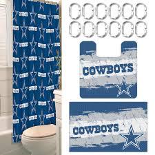 Bathroom Fixtures Dallas by Dallas Cowboys Bathroom Home Design