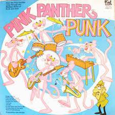 unknown artist pink panther punk vinyl lp album discogs
