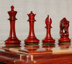Staunton Chess Pieces by Chess Sets From The Chess Piece Chess Set Store World Financial