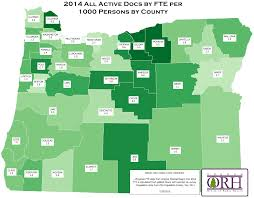 Map Of Oregon Counties by Oregon Resources Rural Health Information Hub