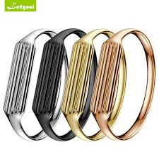 bracelet fitbit images For fitbit flex 2 banda metal watch band strap bracelet wrist jpg