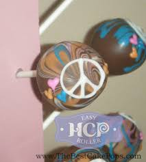 heavenly cake pops camouflage cake pops