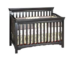 Espresso Convertible Crib by Emma Convertible Crib