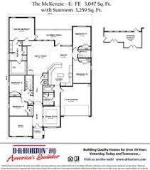 dr horton mckenzie floor plan beautiful dr horton home designs gallery interior design ideas