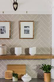 Subway Tile Ideas Kitchen by 43 Best Kitchen Ideas Images On Pinterest Kitchen Home And