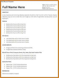 Difference Between Biodata And Resume 100 Resume Bio Template Example Of A Biography Essay Personal