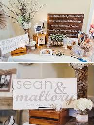 Shabby Chic Wedding Reception Ideas by 293 Best Wedding Decor Images On Pinterest Marriage Wedding