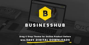 5 most popular business corporate themes