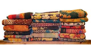 hammer town super special promo on selected kantha quilts hammertown