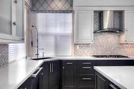 Ikea Maskros Light Kitchen Transitional With Painted Kitchen - Kitchen cabinets san francisco