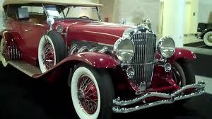 1932 duesenberg youtube