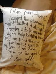 Long Distance Pillow Lights Up 40 Best Long Distance Relationship Images On Pinterest Long