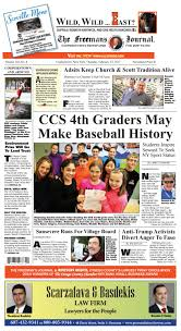 thanksgiving home cooperstown ny the freeman u0027s journal 2 23 17 by all otsego news of oneonta