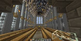 Castle Maps For Minecraft Attractive A Bathroom In Minecraft 2 Hogwarts Castle Minecraft