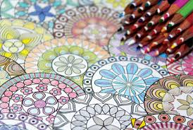 zen mandala coloring book zen free coloring pages books drawing