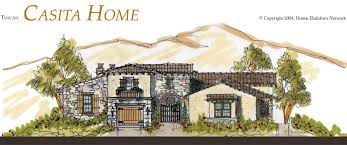 Home Courtyard with Gaskill Homes Courtyard 1 W Casita