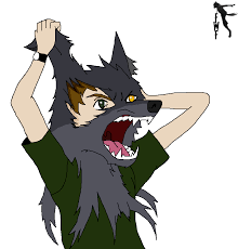 Werewolf Mask Werewolf Mask Tf By Fighting Wolf Fist On Deviantart