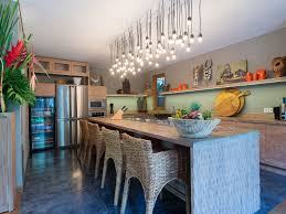 Balinese Kitchen Design by Villa Shambala An Elite Haven Pictures Reviews Availability