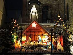 christmas outdoor christmas decor decorations trainoutdoor for