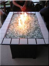 homemade fire pit table diy fire pit table propane diy propane fire pit on pinterest pits