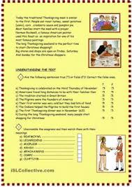 thanksgiving quiz homeschool thanksgiving
