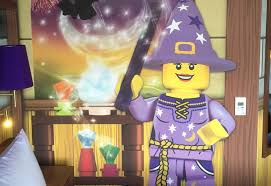the cbeebies land hotel and theme park review radio times legoland windsor s castle hotel and theme park review