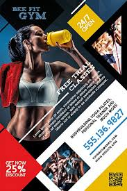 black friday bodybuilding black friday sale free flyer template best of flyers