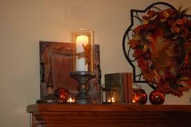 decoration thanksgiving decorations autumn thanksgiving mantel decoration ideas