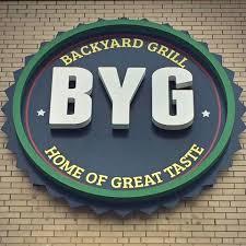 backyard grill 1825 2nd street highland park il restaurants