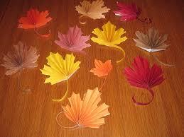 thanksgiving paper decorations divascuisine