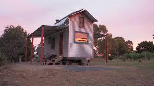 tiny houses for homeless bendigo advertiser