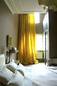 Yellow Sheer Curtains Yellow And White Curtains Sheer White Curtains With Geometric