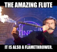 Flute Memes - flute humor aol image search results