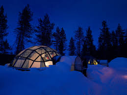 where to stay to see the northern lights coolest place to stay and see the northern lights travelphant