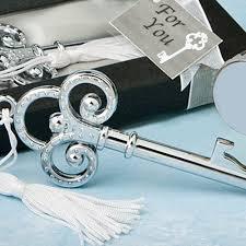 wedding favors bottle opener key to heart bottle opener wedding favors groomsman gifts ewfh024