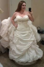 1500 or less please share pic of your dropped waist wedding