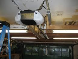 Insulating Garage Door Diy by Garage Doors All About Garage Doors Diy Door Clearance Sensor At