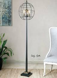 Ore Arch Floor Lamp by Floor Lamps Ore 5 Arc Floor Lamp Satin Nickel Brushed Nickel
