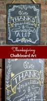 thanksgiving custom diy thanksgiving chalkboard art