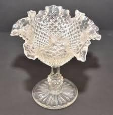 Antique Cranberry Glass Vase Cranberry Glass Vase Vintage Cranberry Glass Vintage Glass Vase