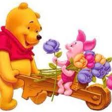 289 pooh friends images pooh bear eeyore