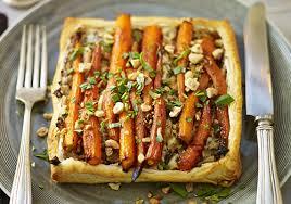 top 10 cuisines in the top 10 vegetarian courses food