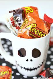 Jack Skeleton This Is Halloween Jack Skellington Sharpie Mug The Farm Gabs